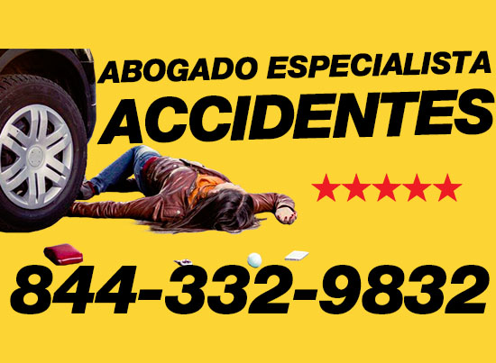Abogados de Accidentes por atropellamiento